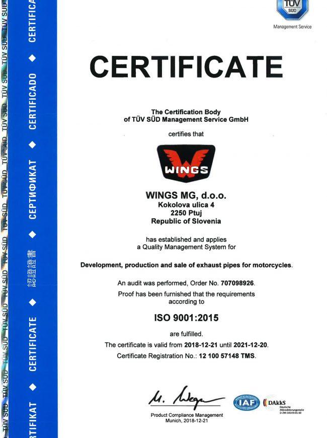 Wings-9001-2015-certificate